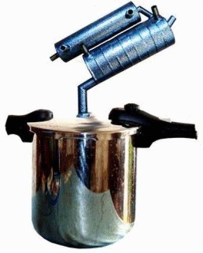 Малогабаритный самогонный аппарат домовёнок-1 самогонный аппарат г.владивосток