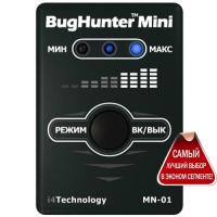 Детектор жучков i4technology BugHunter Mini